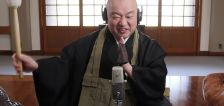 Have You Seen This? Buddhist priest covers AC/DC's 'Thunderstruck'