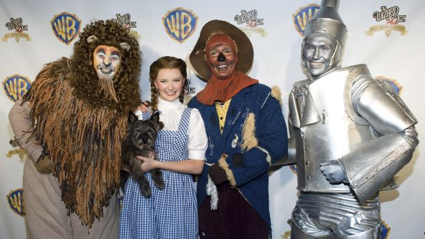 'Wizard of Oz' remake planned with 'Watchmen' director - KSL.com