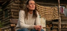 Review: Robin Wright's coping drama 'Land' is solid, but not groundbreaking