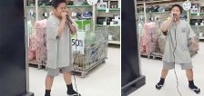 Have You Seen This? Kid amazes random shoppers with incredible beat box skills