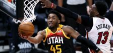 Charles Barkley says it's 'unfortunate' Donovan Mitchell won't be starting the All-Star Game