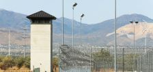 Utah inmates locked 2 officers in prison cell, lit fire outside it, charges say