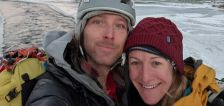 Millcreek Canyon avalanche survivor regrets skiing where 4 people died