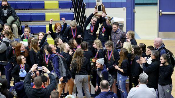Πρώτα στο στέμμα: Η Westlake ξεκινάει για τον εναρκτήριο τίτλο πάλης κοριτσιών UHSAA με 4 πρωταθλητές