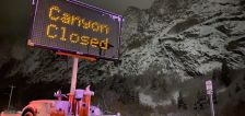 UDOT asks commuters to delay travel Wednesday as snow continues to fall