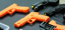 Utah lawmakers OK gun safety program with replica firearms in high schools