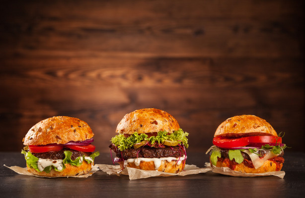 Hungry for something simple and delicious? Here are some of Utah's top-rated burgers