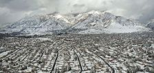 Snowpack update: How record-breaking snow helped Utah's snow totals get closer to average