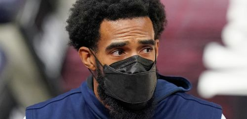 Mike Conley details how he heard the unexpected news he was an All-Star and what it all means to him