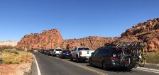 Utah's state parks shattered all visitation records in 2020. These were the parks visitors fled to