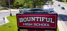 Bountiful High School considering 4 options for new mascot to replace Braves