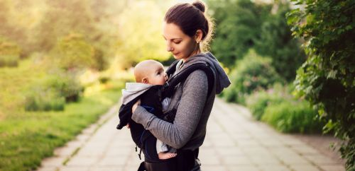 Baby on the way? Here are 9 stroller and baby carrier options you'll love