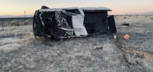 Grantsville man identified in deadly rollover crash south of Delta