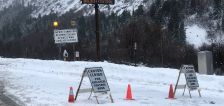 Winter storm moves into northern Utah, 'overpasses could become icy in a hurry'