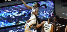 'A great test for us': Jazz continue to learn how to play with target on their back in loss to the Heat