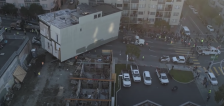 Have You Seen This? Moving an entire 139-year-old house through San Francisco