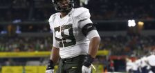 'Nothing but a dream come true': Desert Hills alum Penei Sewell makes history as No. 7 pick by Detroit Lions