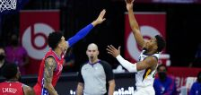 'Hopefully they feel shame': Utah Jazz put officials on blast after loss to the 76ers