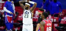 From the comments: Were the refs really to blame for the Jazz's loss at Philadelphia?
