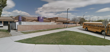Police called after Lehi Junior High student brings a weapon to school