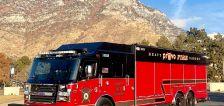 Reward offered for information on recent Provo church arson