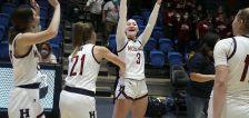 6A girls basketball: Falatea takeover sends Herriman to 1st title game; Fremont knocks off defending champion Bingham