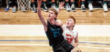 5A boys basketball: Unsung heroes help Farmington unseat Timpview; Lehi counters Olympus 'haymakers'