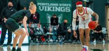 Southern Utah men's basketball wins first conference title since 2001
