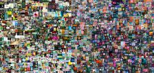 Digital artwork sells at auction for nifty $69.4 million amid NFT boom