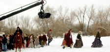 5 new productions approved to film in Utah, state commission says