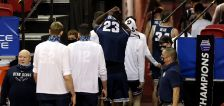 Does Utah State's title game loss to No. 19 San Diego State make Mountain West a 1-bid league?