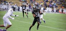 Strong second half leads Weber State past visiting UC Davis, 18-13