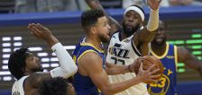 Jazz don't yet know who they'll play in the 1st round — but they now know when they'll be playing