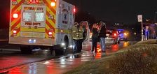 Woman dies in auto-pedestrian crash in Murray