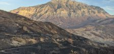 Section of Bonneville Shoreline Trail reopens in Utah County for first time since fire