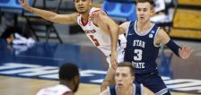 Turnovers doom Utah State in NCAA Tournament loss to Texas Tech