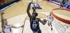 Neemias Queta opts for NBA draft, foregoing senior season at Utah State