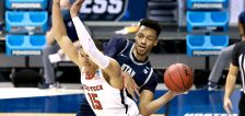 Marco Anthony becomes 2nd Utah State transfer to follow Craig Smith to Utah