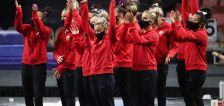 Red Rocks claim Pac-12 Championship with season-high score; Maile O'Keefe wins all around