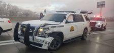 UHP urges caution as Utahns wake to treacherous roads