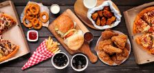 Bracket Challenge: What is the best takeout restaurant along the Wasatch Front? Sweet 16 round