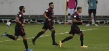 Mexico beats US 1-0 in men's Olympic soccer qualifying