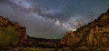 2 more Utah parks gain 'international dark sky' status