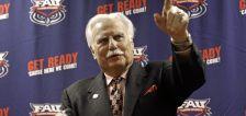 Howard Schnellenberger, 87, Miami, Louisville coach, dies