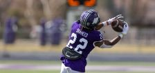 Weber State runs over Dixie State in 41-3 win on the road