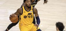 Why Donovan Mitchell says he wants to talk to Utah lawmakers