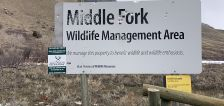 Overnight camping closure at Middle Fork WMA extended after unruly 2020, DWR says