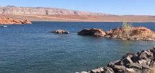 Recent rescues at Sand Hollow Reservoir underscore importance of life jackets