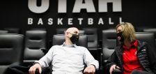 Patrick Kinahan: Craig Smith's hyperbole makes him right choice for Utah basketball