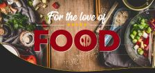 General conference special: For the love of food